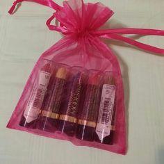 Moodmatcher lipstick 5 brand new Moodmatcher lipsticks brand new moodmatcher Makeup Lipstick