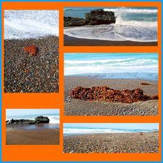 Cambria - Moonstone Beach