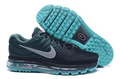 new concept feedd e0d37 Size 7 Nike Air Max 2018 mens shoes dark blue sea blue Style Air Max,