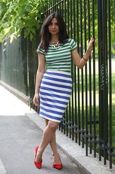 stripes by Alexa