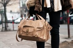 oversized bags