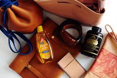 All the Tips and Tricks You Need to Take Care of Your Leather
