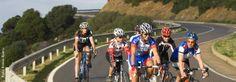 Sardinia Grand Tour - Women cycling holidays