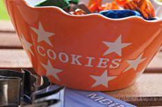 Haul | Urlaub im (Shopping)Paradies Krasilnikoff Cookies Schale