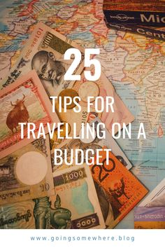 Budget travel | All of my top tips for travelling on a budget from saving on transport to managing ATM fees #budgettravel #travellingonabudget #budget #traveltips #budgettraveltips