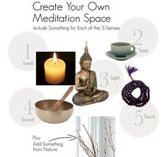 Meditation Space                                                                                                                                                     More
