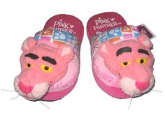 pink panther Rosa Panther, Pink Panter, Bedroom Slippers, Thoughts And Feelings, Awesome Bedrooms, Cool Cats, Sweet Dreams, Lazy, Baby Shoes