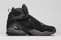 "80efc50ab3c7ca Air Jordan 8 ""Cement"" Release Date - JustFreshKicks Jordan Viii"