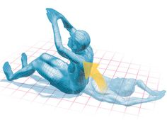 reaching abdominal core exercise catapult