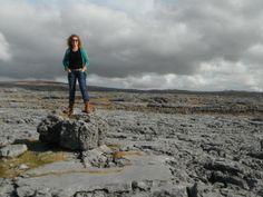 The Burren Ireland Day 3 of our Road trip - Exploramum & Explorason