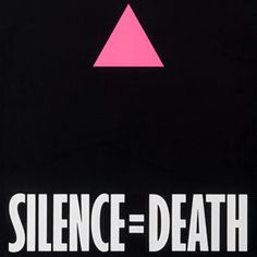 """The pink triangle was established as a pro-gay rights symbol in the 70s, but began as an identifier of homosexuals in Nazi camps much in the same that…"""