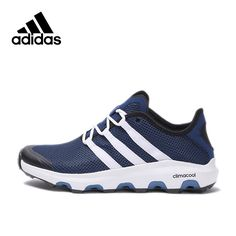 997a54d3478 Official New Arrival 2017 Adidas TERREX CC VOYADER Men s Walking Shoes  Outdoor Sports Sneakers