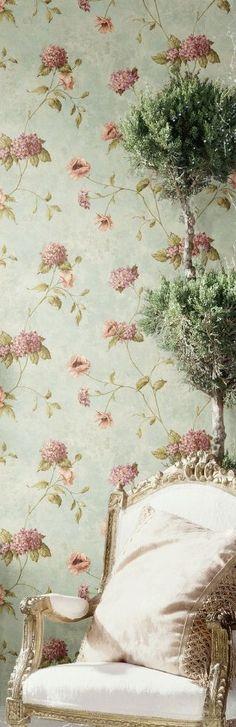 Wallpaper……classic.