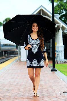 Free download of this photo: https://www.pexels.com/photo/girl-rainy-dress-model-27444/ #woman #girl #rainy