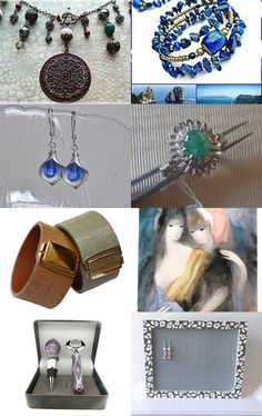 Glad Rags by Suzanne Edwards on Etsy--Pinned with TreasuryPin.com #integritytt
