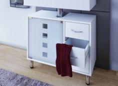 Elegant VCM VCM Waschtischunterschrank Darola Waschtisch Bad Unterschrank Schubladen Jetzt bestellen unter