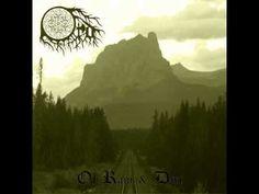 Ord - Of Rain & Dirt (Full Album) - YouTube