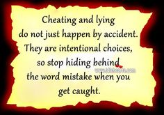 Discover and share Caught Cheating Quotes. Explore our collection of motivational and famous quotes by authors you know and love. Lying Cheating Quotes, Cheating Husband Quotes, Caught Cheating, Relationships Love, Relationship Quotes, Relationship Psychology, Relationship Struggles, Cheaters And Liars, Romance Tips