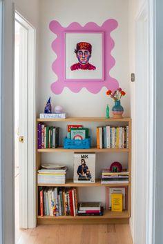 Decoration Bedroom, Room Decor, Interior Inspiration, Room Inspiration, Home And Living, Home And Family, White Floor Lamp, Interior And Exterior, Interior Design