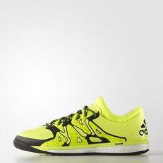 new products 50692 db01b Adidas X 15.1 Boost Futsal Men Shoes Indoor Court B25498 Freestyle Football  New  Adidas