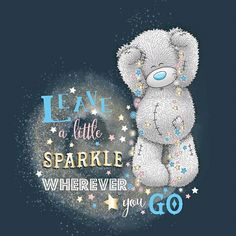 Tatty Teddy ⭐⭐Sparkle⭐⭐