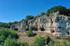 Caves, Bulgaria, Romania, Mount Rushmore, Mountains, Nature, Naturaleza, Blanket Forts, Nature Illustration