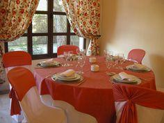 #Mesas vestidas para #celebraciones en #Sevilla en #Carmona #eventos #detalles