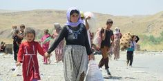 Gruesome evidence of ethnic cleansing in northern Iraq as Islamic State moves to wipe out minorities   Amnesty International