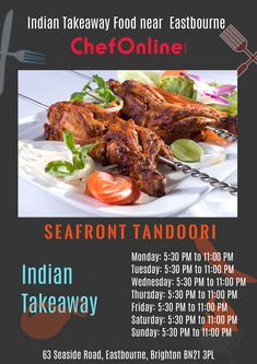 Connoisseur Tandoori offers delicious Indian Food in Kingsholm, Gloucester Browse takeaway menu and place your order with ChefOnline. Pizza Takeaway, Online Restaurant, Gloucester, West London, Dundee, Indian Food Recipes, A Table, Menu