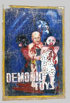 Demonic Toys (Peter Manoogian, 1992)
