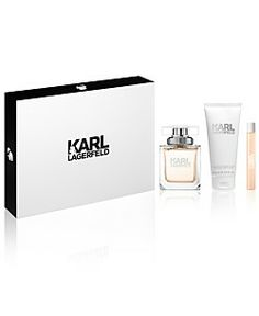 Karl Lagerfeld Gift Set - A Macy's Exclusive