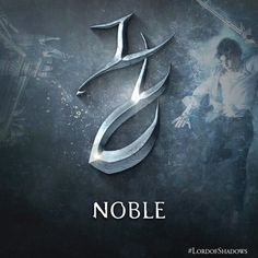 How do you like the rune for Noble? (@ShadowhunterBks) | Twitter