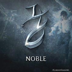 How do you like the rune for Noble? (@ShadowhunterBks) | Twitter