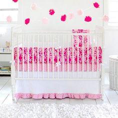 just rosie baby bedding