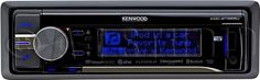 Special Offers - KDC-BT855U Car CD/MP3 Player  88 W RMS  iPod/iPhone Compatible  Single DIN - In stock & Free Shipping. You can save more money! Check It (May 17 2016 at 05:42PM) >> http://caraudiosysusa.net/kdc-bt855u-car-cdmp3-player-88-w-rms-ipodiphone-compatible-single-din/