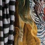 Tie One On! 6 Ways to Wear a Scarf
