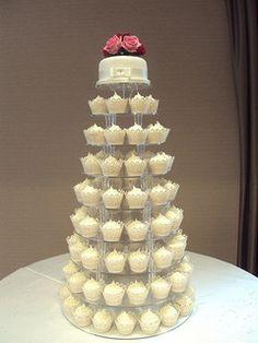 Wedding Cakes- Eastwood Hall