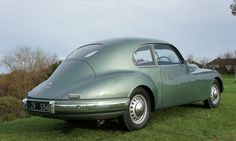 Learn more about Cambridge Gray: 1954 Bristol 403 on Bring a Trailer, the home of the best vintage and classic cars online. Vintage Sports Cars, Exotic Sports Cars, British Sports Cars, Exotic Cars, Vintage Cars, British Car, Vintage Items, Bristol Cars, Automobile