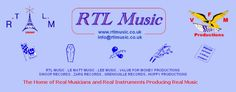 MP3 320kbps and FLAC downloads of all songs and albums are now available to buy on the RTL Music website. www.rtlmusic.co.uk