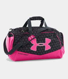 a1b528799bd7 Shop Under Armour for UA Storm Undeniable II MD Duffle in our Unisex Bags  department.
