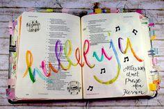 Psalm 150 - 1