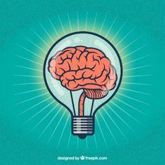 brain illustration - Google-søgning