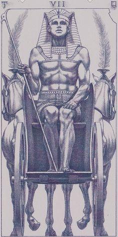 Tarot of the III Millenium