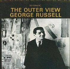 George Russell - Outer View, Brown