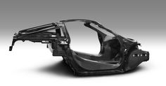 McLaren Moving Chassis Production From Austria To UK #McLaren #Reports