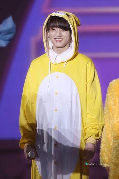 180113 BTS 4TH MUSTER #JUNGKOOK ♡♡♡