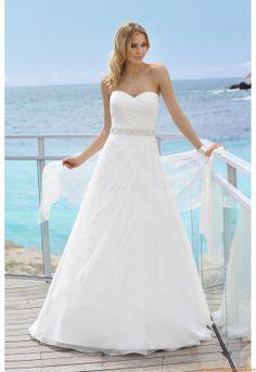 Vestido de novia Affinity Bridal Suzy 2014