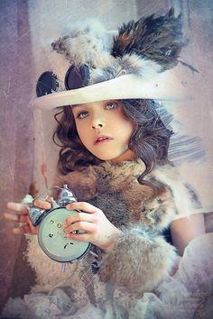 Obsession #winter #fantasy #steampunk