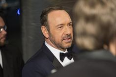 Kevin Spacey — Kevin Spacey. Random gorgeousness.
