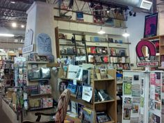 As one of Albuquerque's last remaining local, independent bookstores, we are dedicated to supporting our community and connecting books and readers. We hold more than 300 adults, Y/A, and children's events per year, showcasing the work of nationally-touring and best-selling authors and locally-published authors alike. We partner with New Mexico community groups and organizations to produce high-quality lectures, talks, and signings both at our store and at off-site venues.